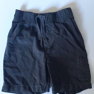 Jumping Beans Charcoal Gray Size 24 months